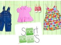Smart Mama's intercambio de ropa infantil en Valencia