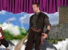 Teatro infantil en inglés: Jack and the Giant