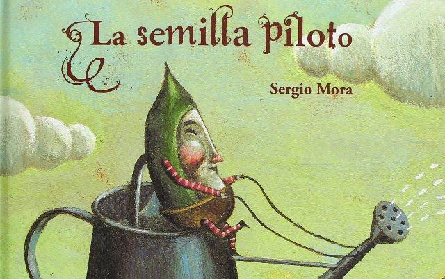 Libro: la semilla piloto