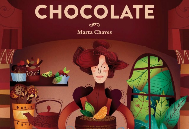 lectura: Chocolate