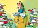Lectura recomendada de la semana: Matilda