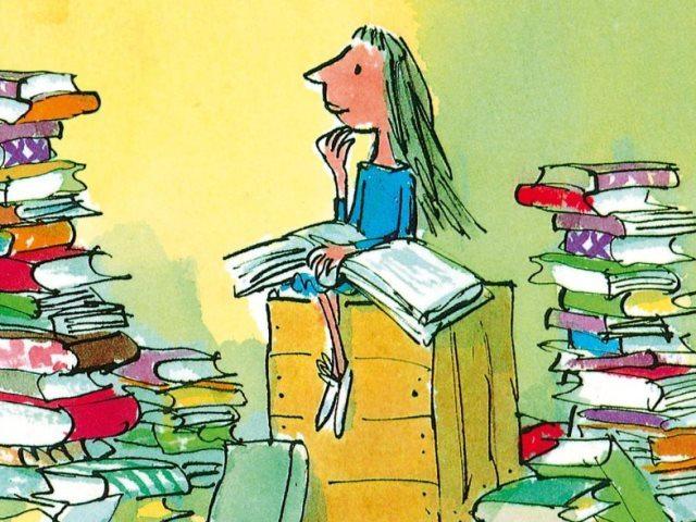 Lectura: Matilda