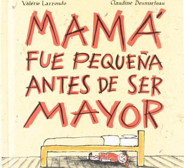 Libros dia de la madre1