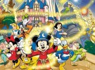 Televisión en familia: Maratón de películas Disney en Disney Channel