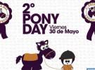 Equitación para los niños en el Pony Day de Decathlon