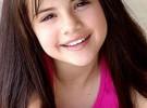 Los niños en el cine: Selena Gómez
