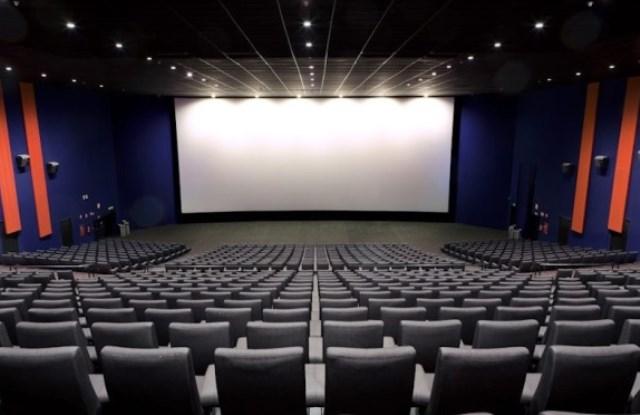 Cine sin estrenos familia