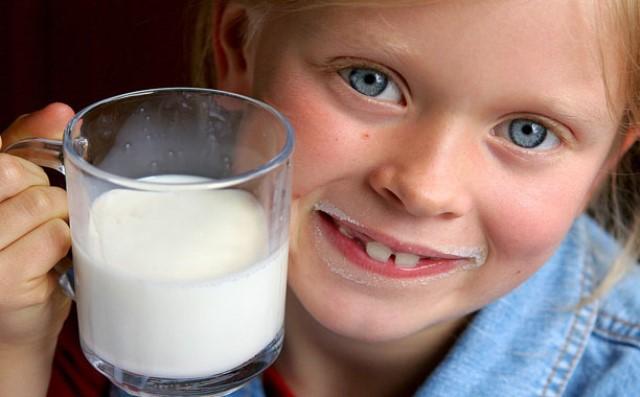 Alergias infantiles a la leche y al huevo superadas en una semana