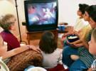 Televisión en familia: pocas propuestas de cine