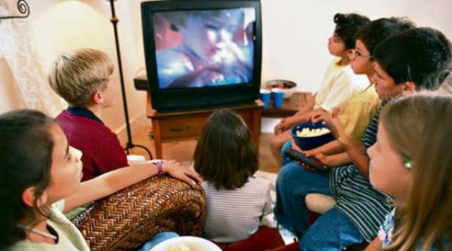 Televisión: pocas propuestas de cine