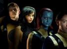 Televisión en familia: X-men Primera Generación