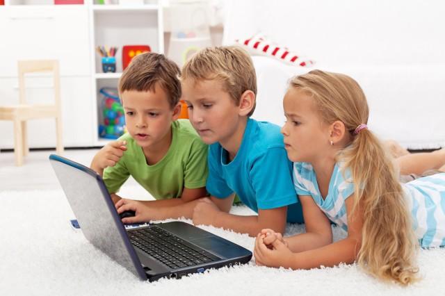 Los juegos online como distracción