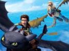 Televisión en familia: Como entrenar a tu dragón