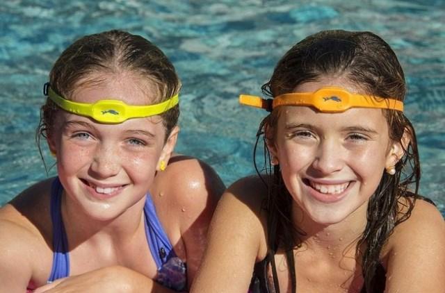 iSwimband Home
