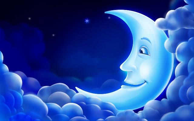 Luna, lunera cascabelera