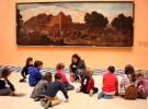 Este verano los niños invitan a sus padres al Museo Thyssen-Bornemisza