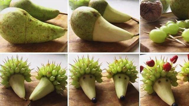 recetas de fruta 2