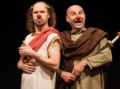 Teatro infantil: Una de romanos