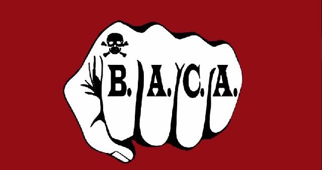 B.A.C.A moteros contra el abuso infantil