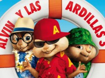 Televisión en familia: Alvin y las Ardillas 3