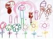 Significado de los colores en los dibujos infantiles (II)