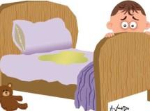 Cuatro Apps infantiles para no hacerse pis en la cama