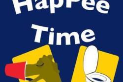 happee time