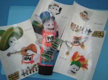 Vuelta al cole con los Pritt Toys