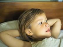 Juegos de relajación para niños menores a 6 años