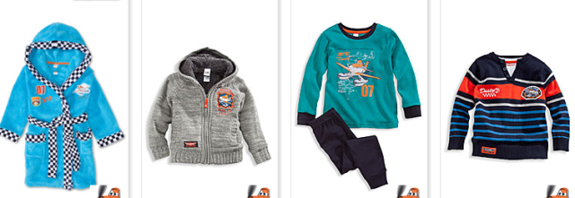 ropa niños c&a