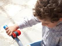 ¿Qué es la relajación infantil?