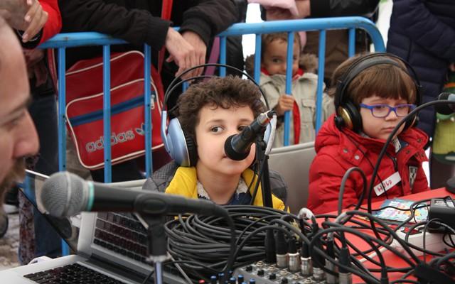 Disfruta con tus hijos del festival urbano familiar en Madrid Malakids!