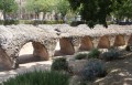 Talleres de arqueología infantiles en el Circo Romano de Toledo