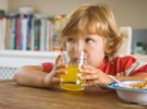 Bebidas infantiles ¿cuáles son más beneficiosas?