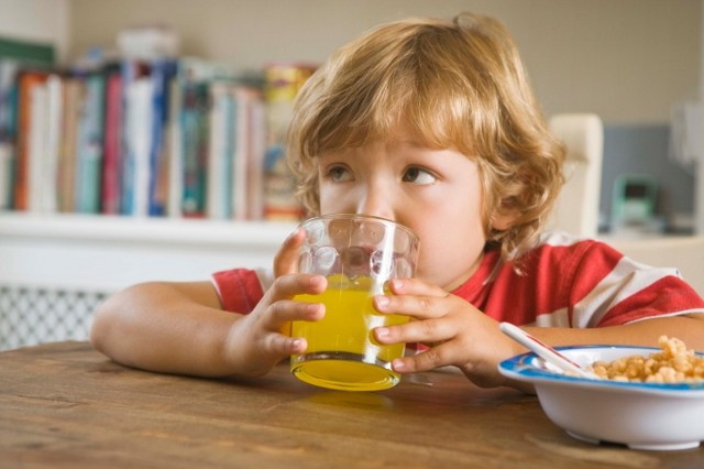 Beneficios bebidas infantiles