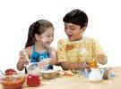 Cocina con Clan, para que los niños disfruten de la televisión y la comida