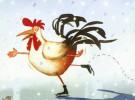 Lectura recomendada de la semana: El gran amor de una gallina