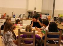 Cursos y talleres infantiles en La Cocinita de Chamberí