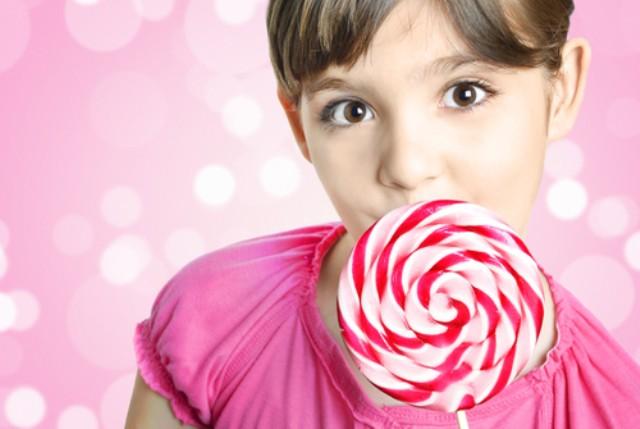 Tratamientos dentales y dulces diarios