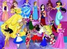 Curiosidades: los personajes de Disney raramente tienen madre