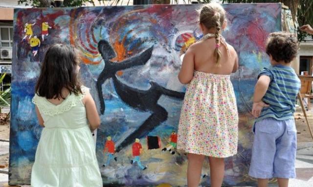Talleres infantiles en Alicante