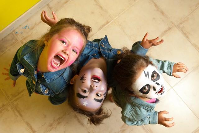 Una fiesta de miedo: piratas en Halloween