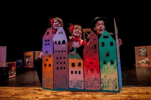 Tyltyl presenta su nueva temporada de teatro y escuela teatral infantil