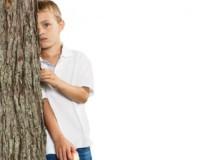 Ayuda a tu niño a superar la timidez