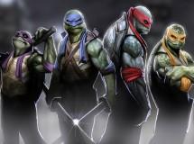 Esta semana en cartelera: Ninja Turtles