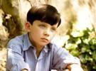 Los niños en el cine: Asa Butterfield