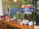 Carrefour Kids se renueva monstruosamente