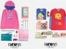 Fun & Basics Kids, a la moda con ropa divertida