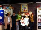Imaginarium ayuda a los niños con Microtia con su KicoNico Red