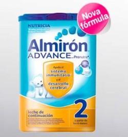 Almirón Advance 2, la última innovación en leche de fórmula
